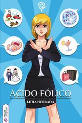 Portada de ÁCIDO FÓLICO EBOOK