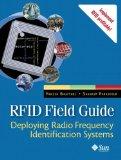 Portada de RFID FIELD GUIDE: DEPLOYING RADIO FREQUENCY IDENTIFICATION SYSTEMS