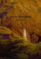 Portada de ETERNA MORTALIDAD (EBOOK)