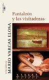 Portada de PANTALEÓN Y LAS VISITADORAS