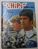 Portada de CHIPS CALIFORNIA HIGHWAY PATROL ANNUAL 1983
