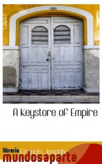Portada de A KEYSTORE OF EMPIRE