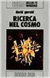 Portada de RICERCA NEL COSMO (COSMO-SERIE ARGENTO)