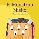 Portada de EL MONSTRUO MISKO