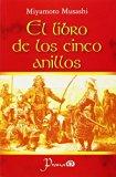 Portada de EL LIBRO DE LOS CINCO ANILLOS