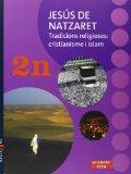 Portada de JESUS DE NATZ.2N ESO-FITA