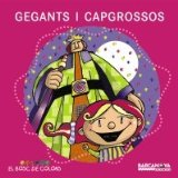 Portada de GEGANTS I CAPGROSSOS