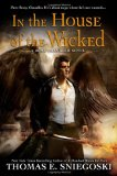Portada de IN THE HOUSE OF THE WICKED (REMY CHANDLER NOVELS)