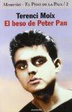 Portada de EL BESO DE PETER PAN