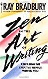 Portada de ZEN IN THE ART OF WRITING BY RAY BRADBURY (MARCH 01,1992)