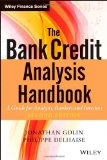 Portada de THE BANK CREDIT ANALYSIS HANDBOOK: A GUIDE FOR ANALYSTS, BANKERS AND INVESTORS