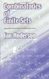 Portada de COMBINATION OF FINITE SETS (DOVER BOOKS ON MATHEMATICS)