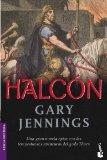 Portada de HALCON