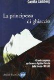 Portada de LA PRINCIPESSA DI GHIACCIO (FARFALLE)