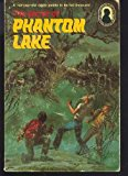 Portada de TITLE: THE SECRET OF PHANTOM LAKE ALFRED HITCHCOCK AND TH