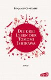 Portada de DIE DREI LEBEN DER TOMOMI ISHIKAWA