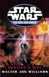 Portada de STAR WARS: THE NEW JEDI ORDER - DESTINY'S WAY