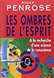 Portada de LES OMBRES DE L'ESPRIT - À LA RECHERCHE D'UNE SCIENCE DE LA CONSCIENCE (HORS COLLECTION)
