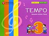 Portada de TEMPO 3+CD