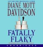 Portada de FATALLY FLAKY