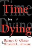 Portada de TIME FOR DYING