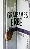 Portada de GRAUSAMES ERBE