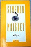 Portada de MAIGRET