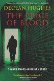 Portada de THE PRICE OF BLOOD: AN IRISH NOVEL OF SUSPENSE (ED LOY PI)
