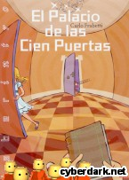Portada de EL PALACIO DE LAS CIEN PUERTAS (EBOOK-EPUB) - EBOOK