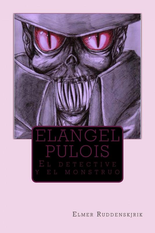 Portada de ELANGEL PULOIS