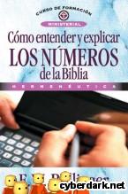 Portada de COMO ENTEND. Y EXPLIC. LOS NUM. DE LA BIB - EBOOK