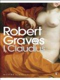 Portada de I, CLAUDIUS (PENGUIN MODERN CLASSICS)