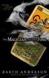 Portada de THE MAGICIAN AND THE FOOL
