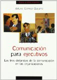 Portada de COMUNICACION PARA EJECUTIVOS