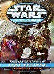 AGENTS OF CHAOS II: JEDI ECLIPSE (STAR WARS: THE NEW JEDI ORDER)
