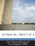 Portada de AL GORE SR., PART 2 OF 4