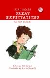 Portada de GREAT EXPECTATIONS (REAL READS)