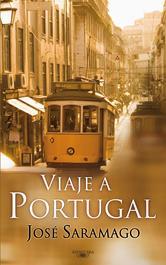 Portada de VIAJE A PORTUGAL (EBOOK)