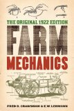Portada de FARM MECHANICS: THE ORIGINAL 1922 EDITION