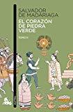 Portada de EL CORAZON DE PIEDRA VERDE II