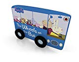 PEPPA PIG. THE WHEELS ON THE BUS