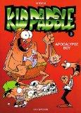 Portada de KID PADDLE, TOME 3 : APOCALYPSE BOY (TOUS PUBLICS)
