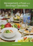 Portada de MANAGEMENT OF FOOD AND BEVERAGE OPERATIONS (AHLEI) (6TH EDITION) BY JACK D NINEMEIER (2015-07-17)