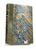 Portada de CHAMBERS'S JOURNAL OF POPULAR LITERATURE, SCIENCE AND ARTS 1869