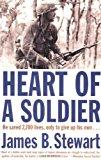 Portada de HEART OF A SOLDIER BY JAMES STEWART (1-JUN-2003) PAPERBACK