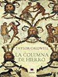 Portada de LA COLUMNA DE HIERRO (NUEVA HISTORIA)