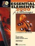 Portada de ESSENTIAL ELEMENTS 2000 FOR STRINGS: BOOK 1 WITH CD-ROM (CELLO) (ESSENTIAL ELEMENTS FOR STRINGS) (EDITION UNKNOWN) BY UNKNOWN [PAPERBACK(2002¡Ê?]