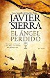 Portada de EL ANGEL PERDIDO: UNA NOVELA (ATRIA ESPANOL) (SPANISH EDITION) BY JAVIER SIERRA (2011-10-04)