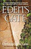 Portada de EDEN'S GATE BY CHRISTOPHER LANE (1994-11-07)
