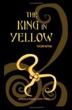 Portada de THE KING IN YELLOW BY RYNG, THOM (2006) PAPERBACK